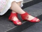 纤缕童鞋 诚邀加盟