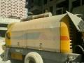 山西太原混凝土泵租赁