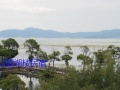 苏州金庭太湖旅游度假民宿哪家好 望湖楼休闲好去处