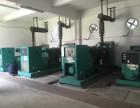 3台美国康明斯NTA855-G4柴油发电机310KW出售