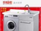 织嫁悦集成水槽304不锈钢厨房单双槽洗碗槽橱柜龙头