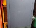 8成新二手海信冰箱出售