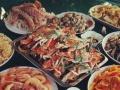 淡水海鲜宴酒会家庭聚会公司庆典上门服务