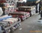 库存服装尾货回收,库存布料高价回收