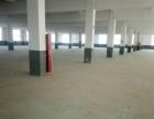 轻工业厂房二楼1000平