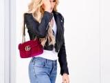 女士时尚奢侈品手袋,高仿包包微商货源同步潮流前线