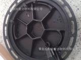 专业生产铸铁井盖 下水道井盖 球墨铸铁井盖、雨水篦子按吨销售
