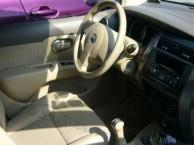 日产骊威 2009年1.6L 手动挡 买好车好价,就找汕河二手车