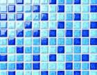 佛山游泳池瓷砖厂家 游泳池地中海风格马赛克