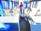 黄岛到台州(客车)(汽车)在哪上车?较新优惠多少?