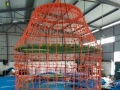襄阳童尔乐淘气堡厂家 儿童乐园设备