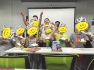 新塘剑桥少儿英语培训机构 让孩子快乐的学习英语