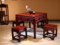 东阳红酸枝红木家具