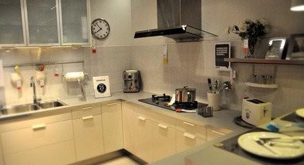 厨房整体清洗保洁100元起-洛阳5880保洁