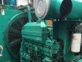 转让二手450KW美国原装进口康明斯柴油发电机组