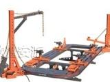 欧普安派侧拉方便,独特方拉塔设计FA-800B方钢单倾大梁校正仪