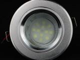 LED贴片筒灯 厂家直销射灯 较低价较便宜LED天花板2.5寸筒