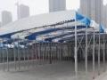 南昌制作遮阳棚、展示棚、雨棚、停车棚等业务