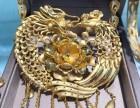 安阳回收黄金手镯 戒指 吊牌 白金 金元宝