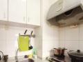 惠深大西门地铁桃园高档一房一厅住3人做饭洗衣上网