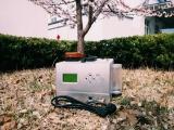 杭州6120型综合大气采样器设备符合中国国家标准型厂家直发