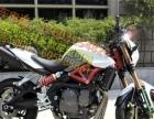 双缸双化油器250摩托