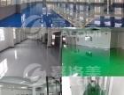 厂家直供 耐磨环氧树脂地坪漆 防尘洁净 质量保证