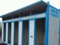 巴中流动厕所、洗手间、更衣室、集装箱活动板房