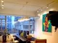 铭泽《时代广场》103平精装改动比较大都能看好的房