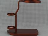 易泡茶支架泡茶器创意铝合金简茶漏架易泡架懒人茶架滤茶架易泡架