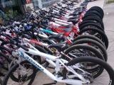 品牌租车就选择真虎,真虎租赁电动车,自行车,汽车