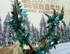 萌宠羊驼矮马鸵鸟麋鹿各种动物展览租赁