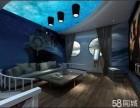 私人影院影咖加盟观影+K歌+VR游戏+主题包间