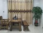 广东中山三乡镇实木厂家欢迎您来样定做实木家具