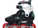 正品14款宝狮莱evo14款成人轮滑溜冰鞋宝狮莱儿童evo轮滑平