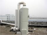 喷淋塔 酸雾净化塔 脱流塔 工业废气除臭塔 玻璃钢吸附塔 厂销