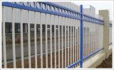 鸿喆丝网-专业的方管铁艺护栏供应商 方管铁艺护栏口碑好