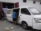 成都金杯车搬家,配送,拉货物,价格便宜,24小时服务