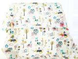 全棉活性印花帆布布料 全棉帆布面料 高质量厂家批发