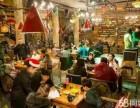 音乐酒吧风格烤鱼加盟 主题烧烤餐厅 海鲜大咖自助