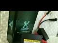 疝气灯安定器HID12V55W高压包 高压包 氙气