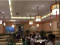 东直门内餐饮一条街 临街饭店转让 有照