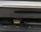 平推式打印机发票和出库单打印A3幅面效果好