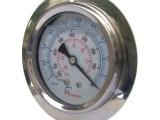 东莞派尔耐专业生产耐震真空压力表