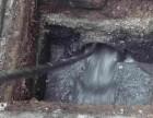 金坛市高压疏通工业污水管道,疏通清洗雨水管,清洗高空管道
