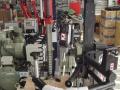 北京隆盛达汽保设备专做环保烤漆房及光氧设备