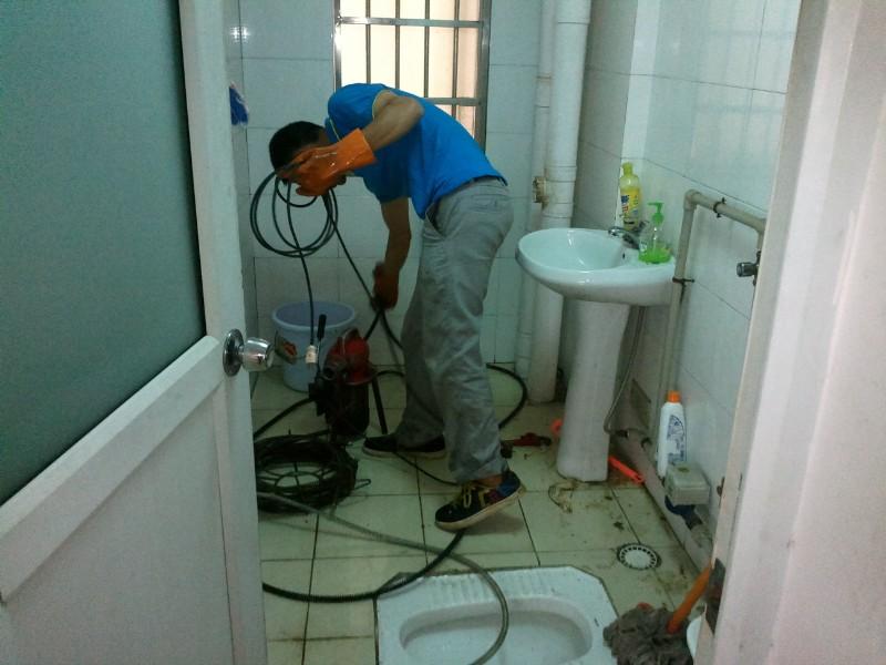 临海专业高压清洗管道 化粪池抽粪 疏通下水道 马桶 隔油池