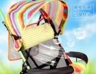 三乐婴儿推车手推折叠超轻便携折叠四轮避震小孩儿童宝宝夏季伞车