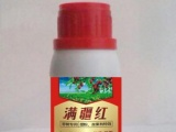 大枣专用增红增产叶面肥
