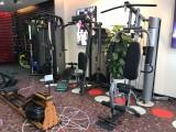 东莞小区健身器材厂家 东莞实力健身器材策划配置